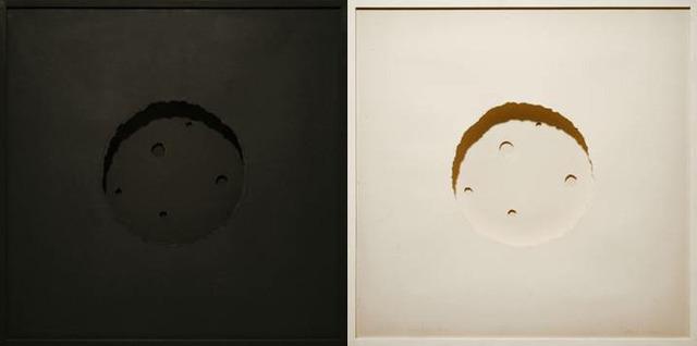 , 'Sem título / Untitled,' 1975-2000, Bergamin & Gomide