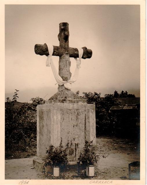 , 'Carayaca,' 1954, Henrique Faria Fine Art