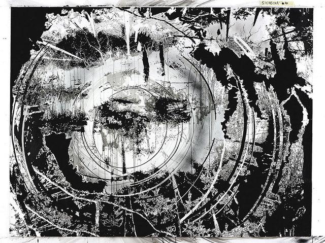 , 'Shichecha No. 41,' 2014, Galleri Bo Bjerggaard