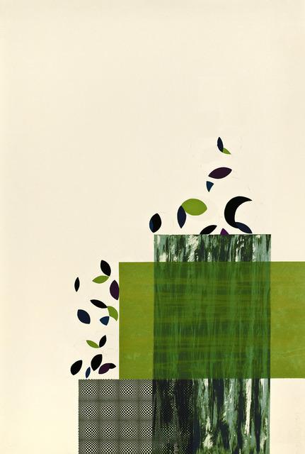, 'Untitled,' 2012, Jorge Mara - La Ruche