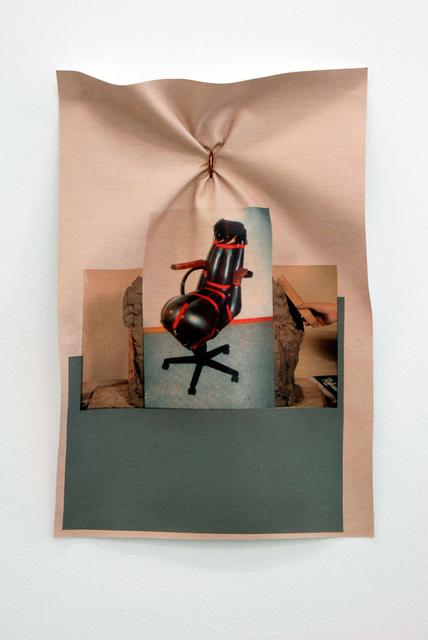 , 'Figuratively,' 2012, Michel Rein Paris/Brussels