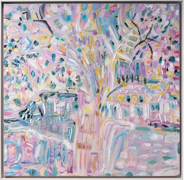 , 'Cherry Blossom,' 2018, Rademakers Gallery