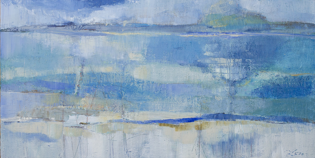 , 'Blue Day, Sunny Day ,' 2017, The Studio Shop