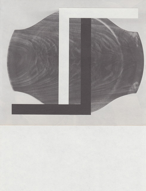 , 'Untitled (Lood) V,' 2016, Mini Galerie