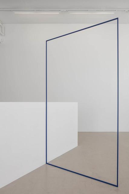 , 'Subtraction Screen 10,' 2017, Andréhn-Schiptjenko