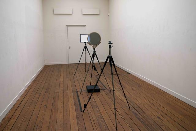 , 'Probability 001,' 2015, Galerie Ron Mandos
