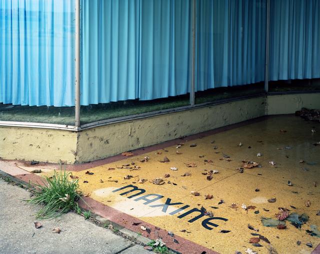 , 'Maxime, Cairo, Illinois,' 2008, Benrubi Gallery