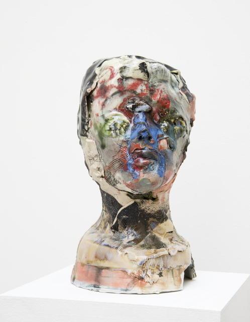 , 'Third Eye,' 2016, MARTOS GALLERY