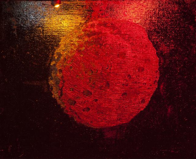 , '4 Vesta,' 2012, Chambers Fine Art