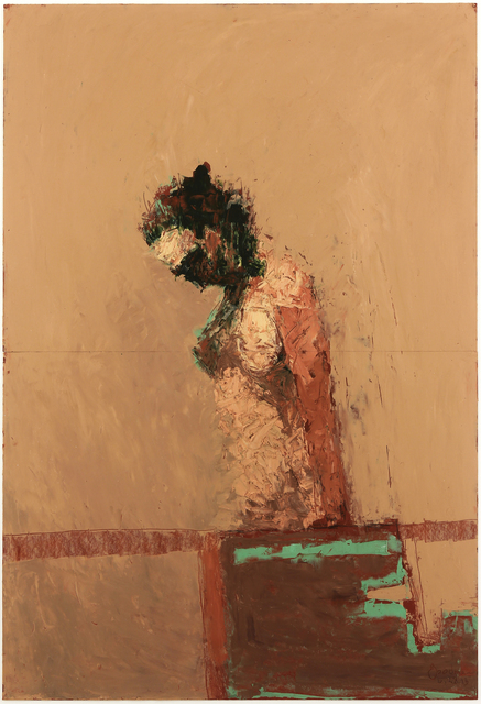 , '$9,000 - Bowing Figure 8,' 2013, Kim Eagles-Smith Gallery