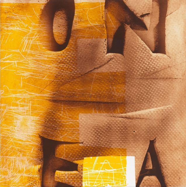 , 'Texture viii,' 2016, Paul Stolper Gallery