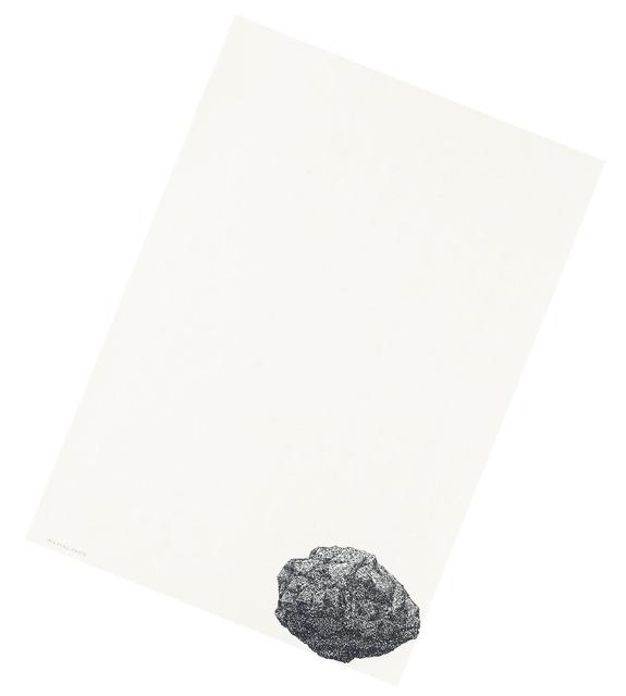 , 'Piedra,' 2008, Polígrafa Obra Gráfica