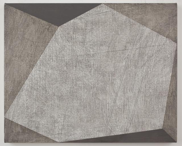 , 'Close Construction 2,' 2014, New Art Centre