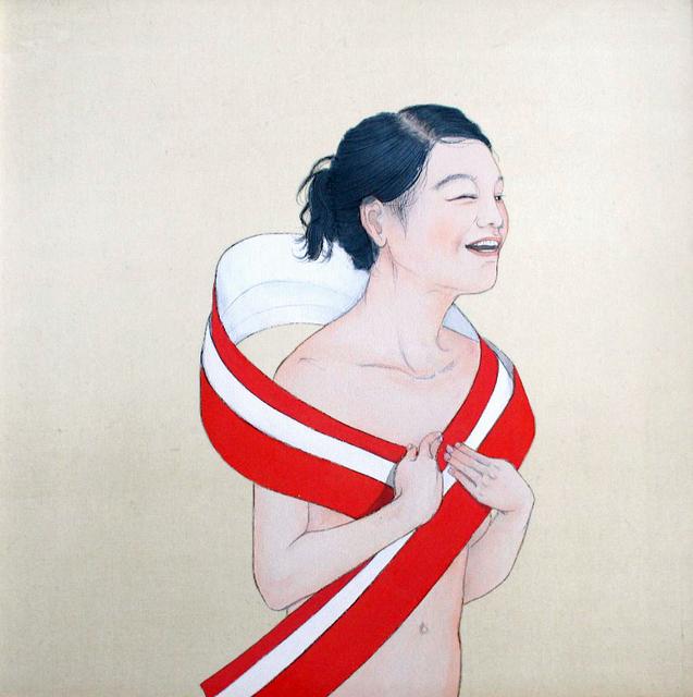 Kaori Watanabe, 'Shime', 2009, Japigozzi Collection