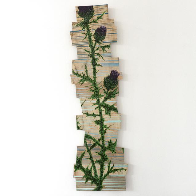 Jason Middlebrook, 'Bein' Green', 2019, Gallery 16