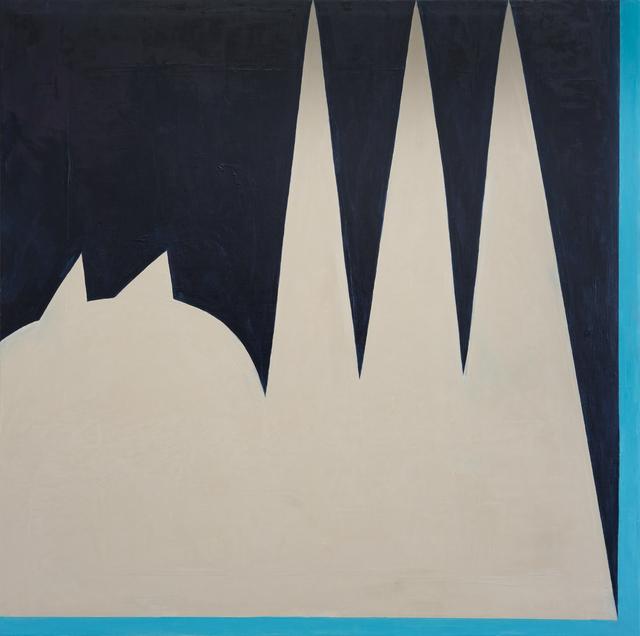 Fran Shalom, 'Bare Attention', 2019, Kathryn Markel Fine Arts