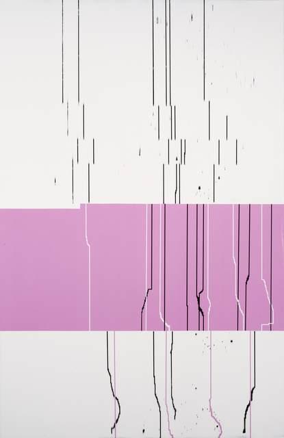 John Pomara, 'French Connection', 2014, Barry Whistler Gallery