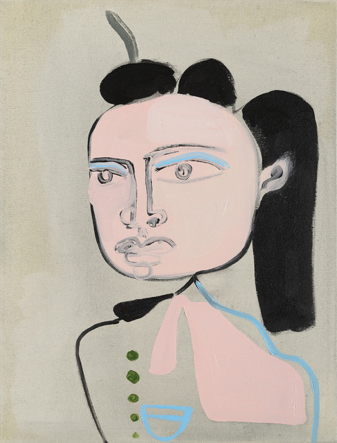 , 'Manon,' , Sarah Wiseman Gallery