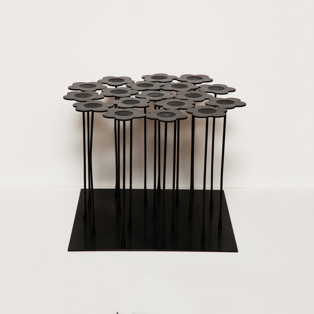 Hubert Le Gall, 'Warhol Side Table', Twenty First Gallery