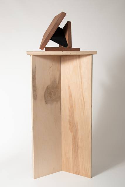 Laetitia Hussain, 'Untitled #5', 2018, John Davis Gallery