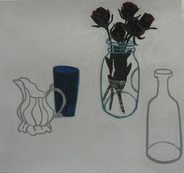 , 'Four Vessels ,' 2012, Susan Eley Fine Art