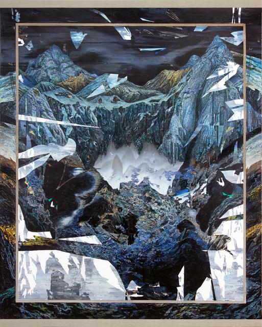 , 'Niebla,' 2014, Moisés Pérez De Albéniz