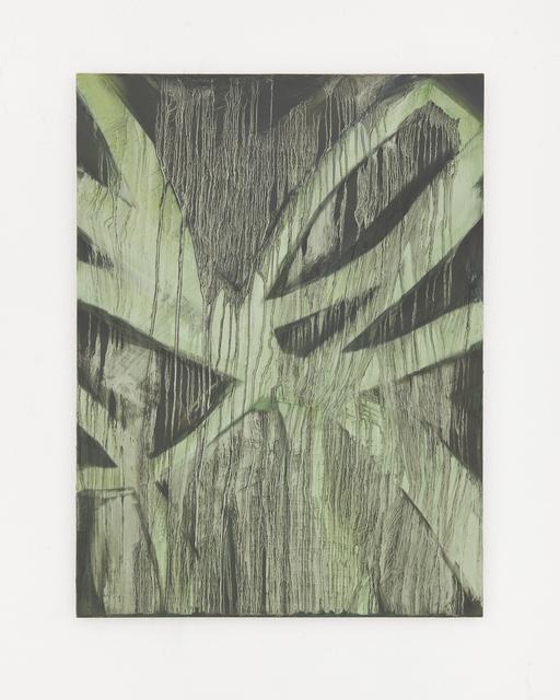 Marjolein Rothman, 'Leaves VI', 2019, Wetterling Gallery