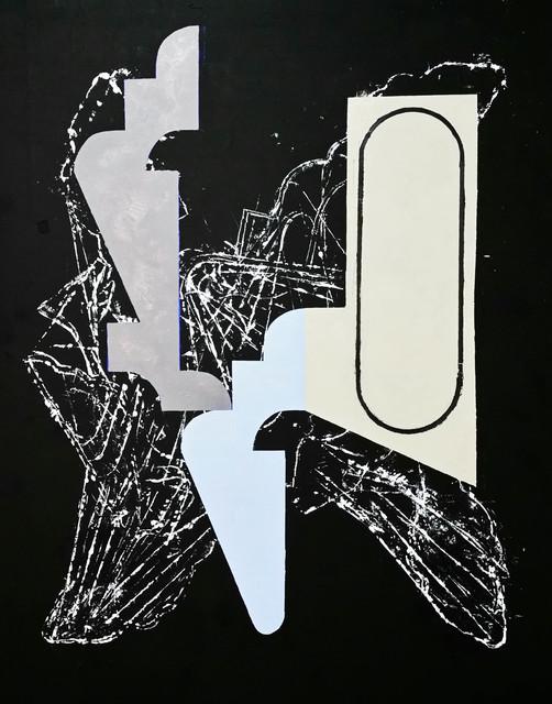 , 'Untitled,' 2015, Roberto Alban Galeria de Arte