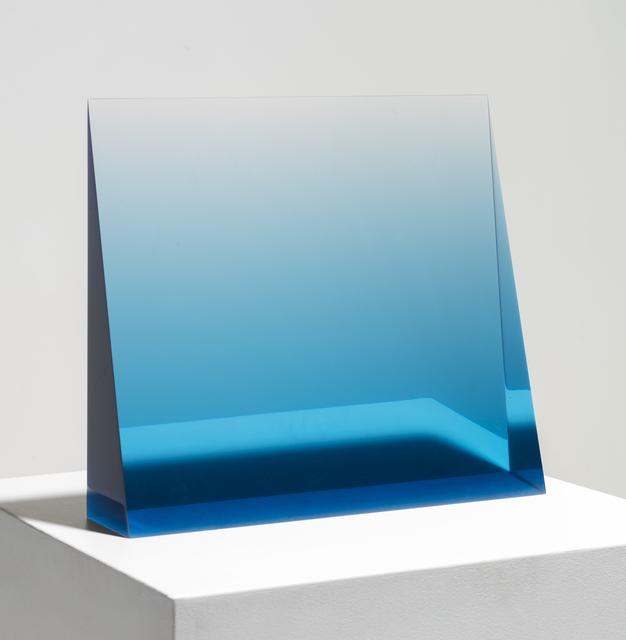 , '7/22/16 (Blue Window),' 2016, Ochi Projects