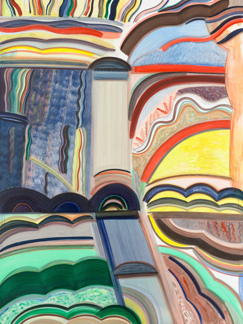 Emily Ferretti, 'Ripple', 2019, Sophie Gannon Gallery