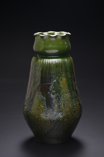 , 'Aquatic Vase,' 1895, Jason Jacques Gallery