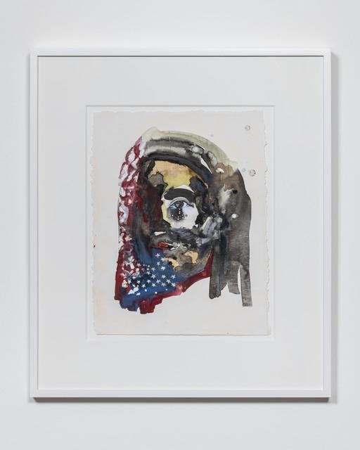 , 'Adrienne Rich: I Dream I'm the Death of Orpheus ,' 2019, Pilar Corrias Gallery