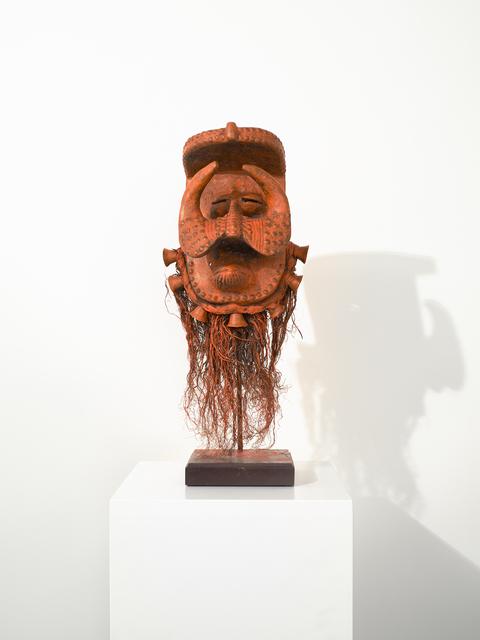 , 'Orange is the New Black,' 2015, Mnuchin Gallery