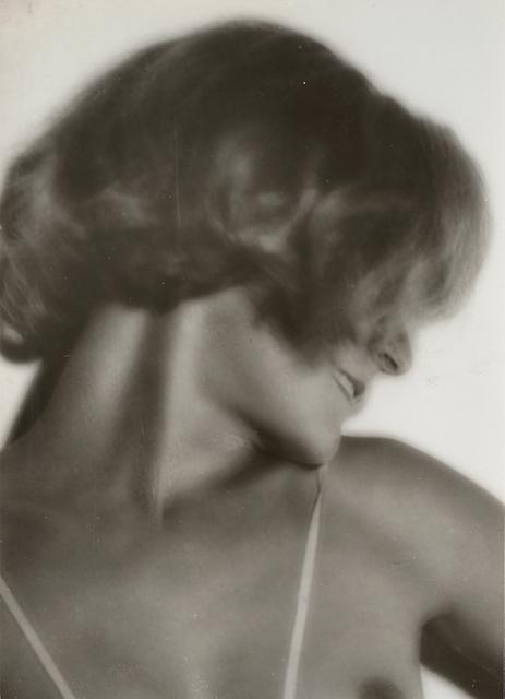 , 'Assia's profile,' 1930, Jeu de Paume