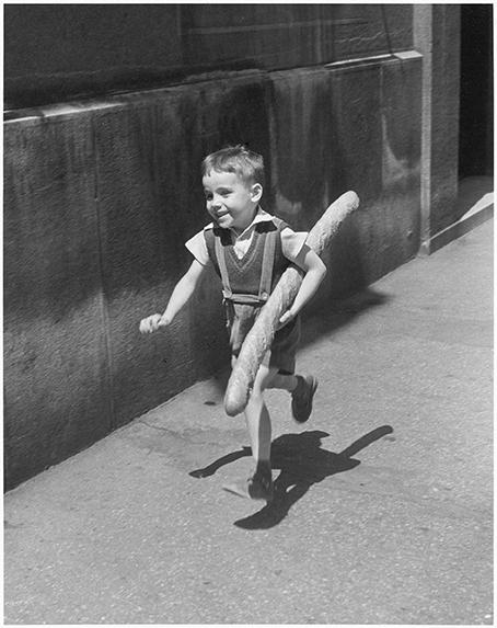 , 'Le petit parisien Paris,' 1952, Boogie Woogie Photography