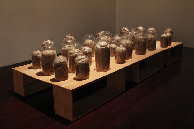 Marcelo Silveira, 'The large canvas', 2012, Galeria Nara Roesler
