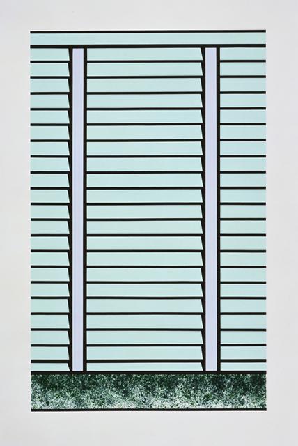 Roy Lichtenstein, 'Venetian School I', 1996, Upsilon Gallery