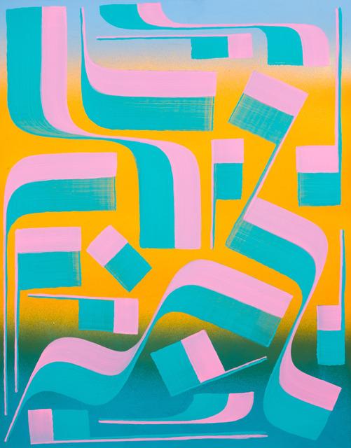 , 'Sunrise Sunset Series, III,,' 2014, Fleisher/Ollman