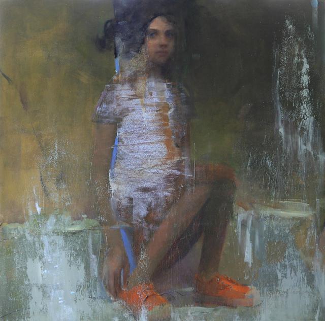 , 'Surge ,' 2017, Stanek Gallery