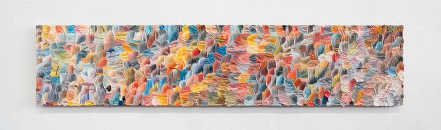 , 'e.f.w. (t.b.p.) ,' 2017, Jessica Silverman Gallery