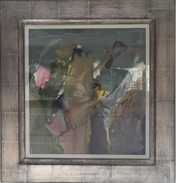 Gail Harvey, 'Shetland', 2017, Arusha Gallery