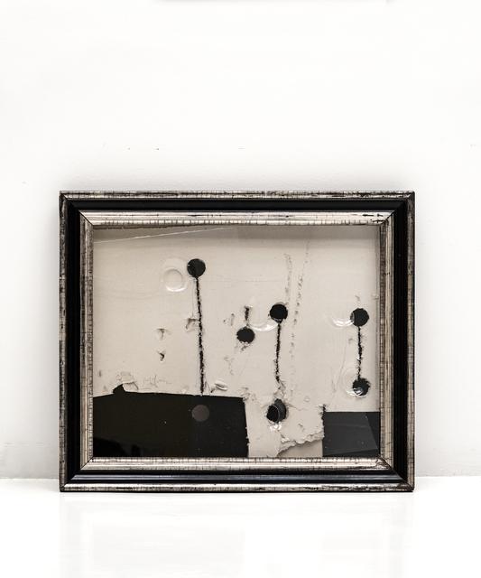, 'Untitled,' 2019, Galeria Miquel Alzueta