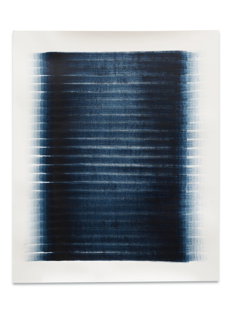 , 'Untitled (28.1.15),' 2015, Galerie Judith Andreae