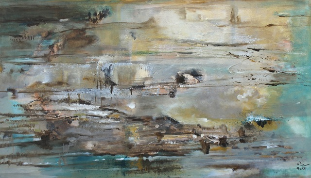 Sana Kayyali, 'Untitled', 2017, Orient Gallery