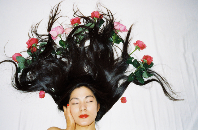 , 'Grand Amour. Anna Uchiyama,' 2018, Solonia Art Center