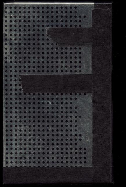 , 'Les Prairies Bleues (kaleidoscope),' 2007, Galerie Peter Kilchmann