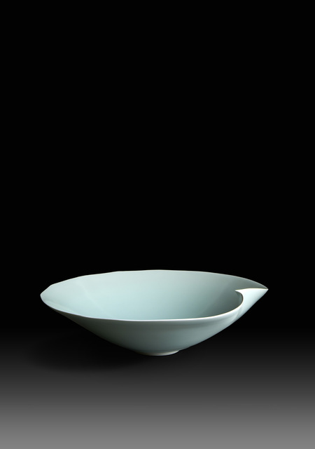, 'Hachi, Bowl (T-2237),' ca. 2001, Erik Thomsen