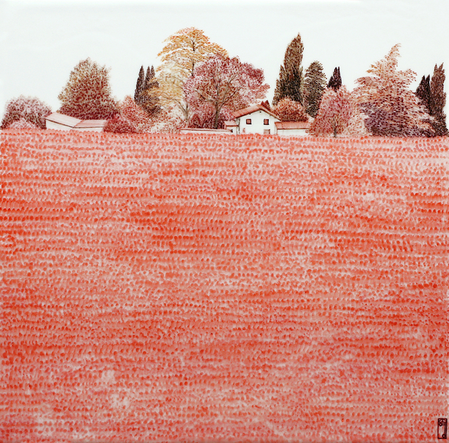 , 'Landscape 04,' 2016, Artflow