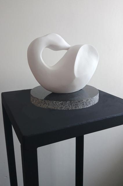 , 'Cisne replegado,' 2015, BONITA GALERÍA