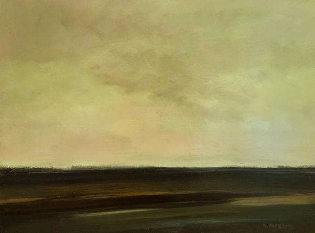 , 'Horizon,' 2016, Quidley & Company